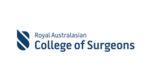 royal australasian college of surgeons
