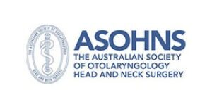 australian society of otolaryngology